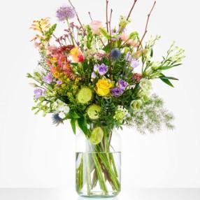 Mixed cloros Mixed flowers