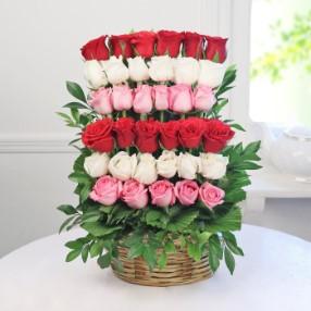 חגיגת ורדים